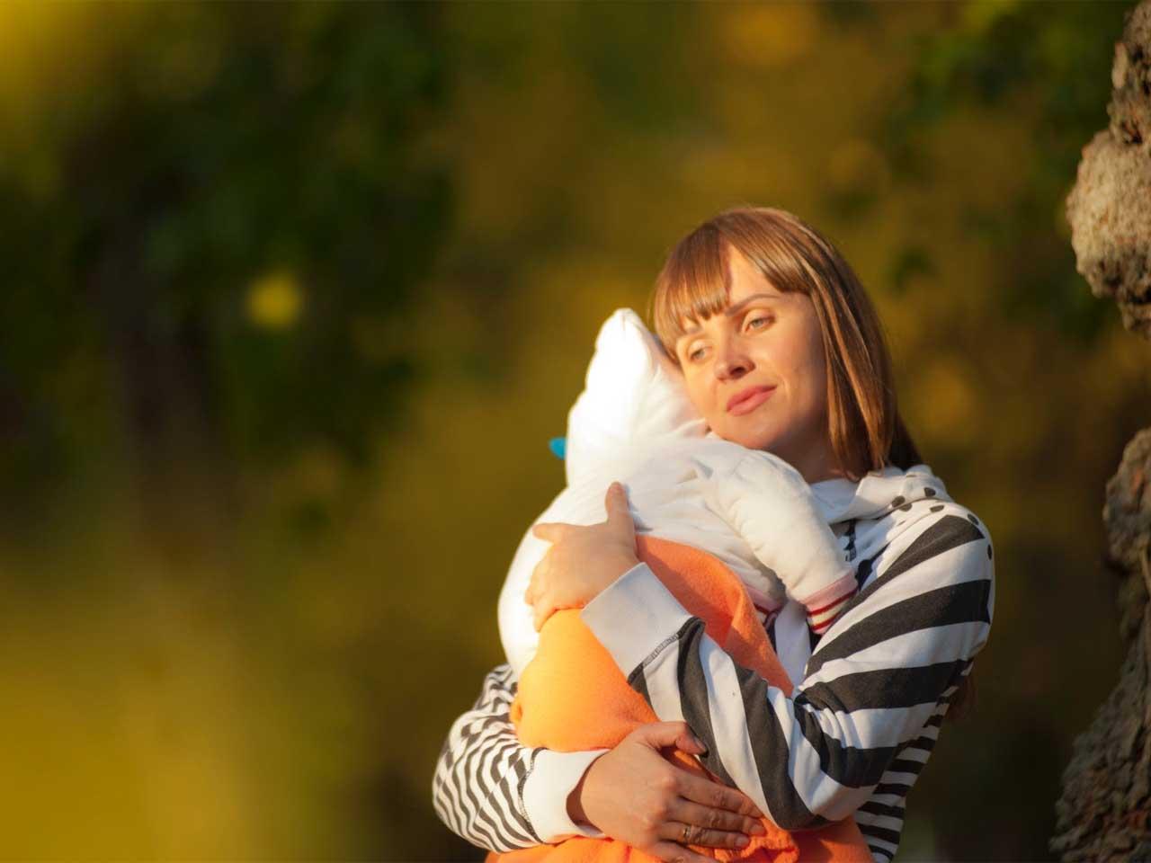 Sweden, Swedish parents, parental leave, maternity