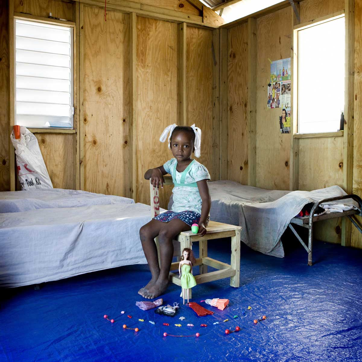 Port-au-Prince, Haiti, child, toy, precious, beautiful, belonggings
