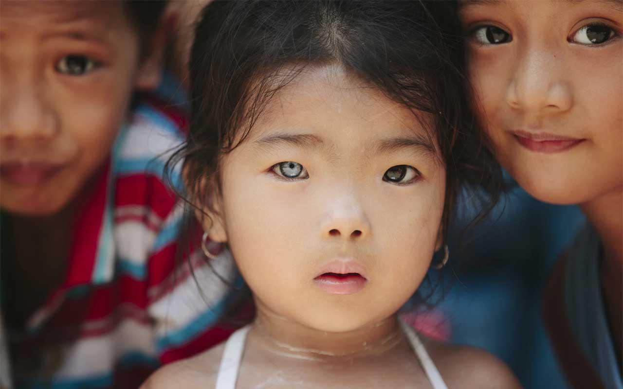 World, orphan, life, statistics, UNICEF