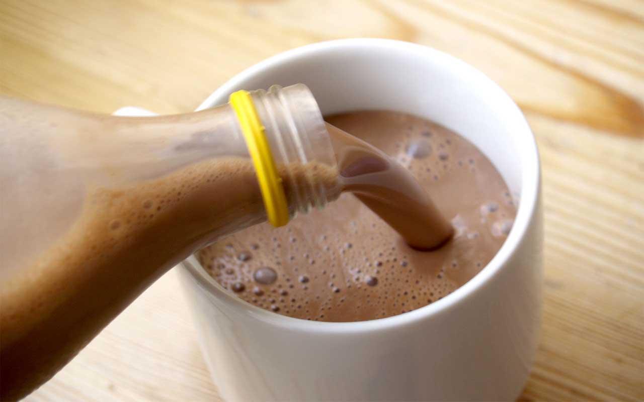 chocolate milk, Irish, invention, cocoa, food, drink