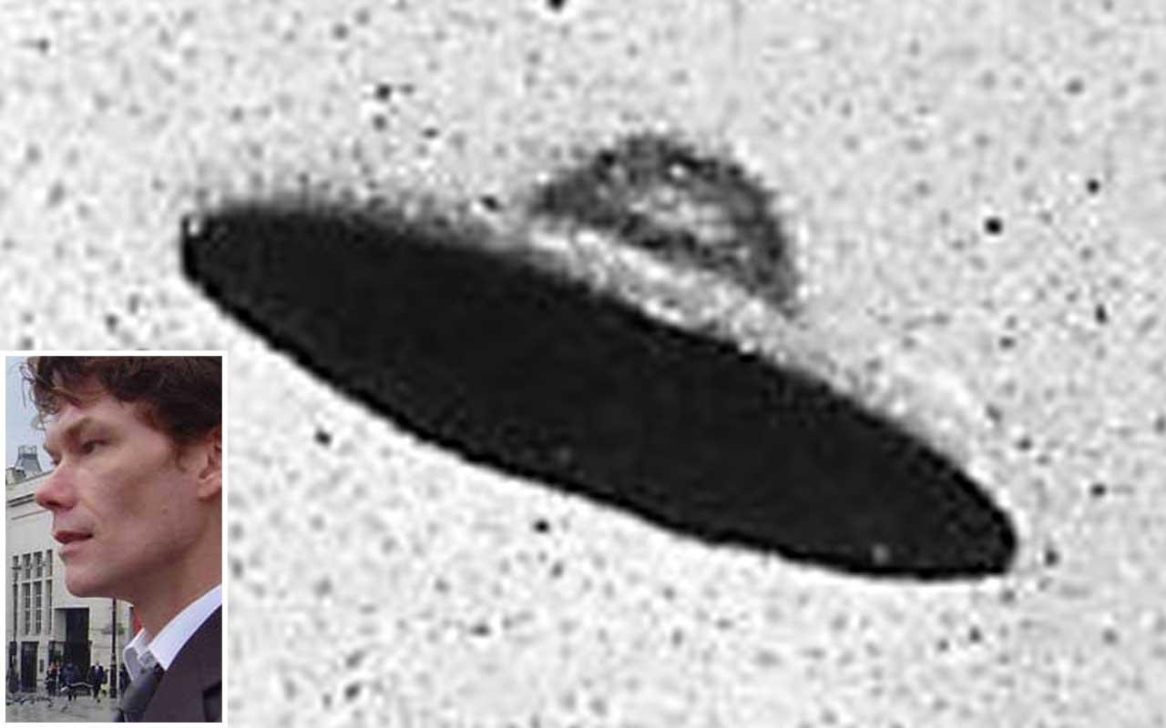 Gary McKinnon, alien, life, UFO