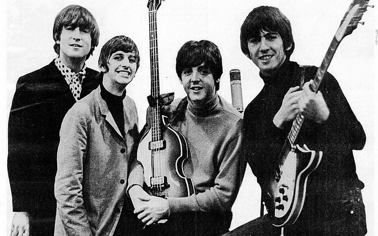 Decca Records and The Beatles
