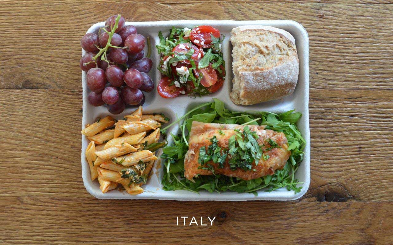 Italy, food, life, culture