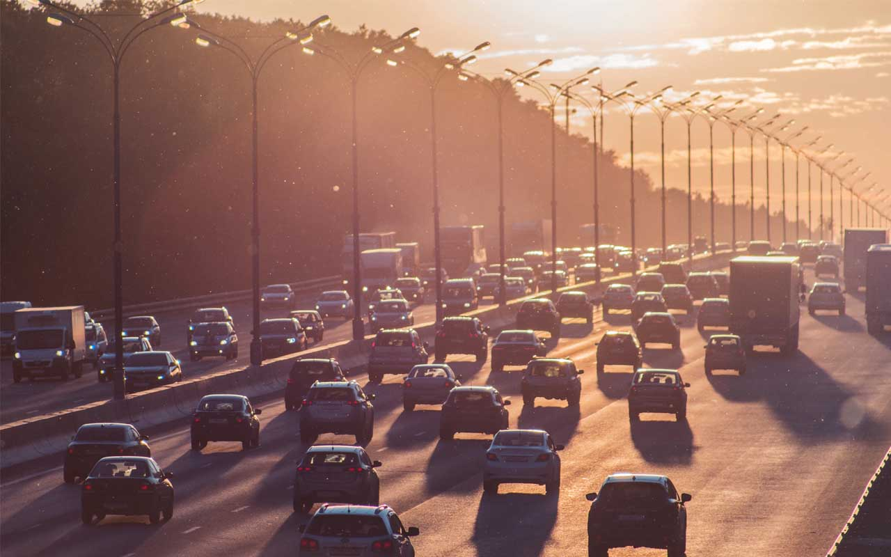 road rage, traffic, commute, accidents, United States, Statistics
