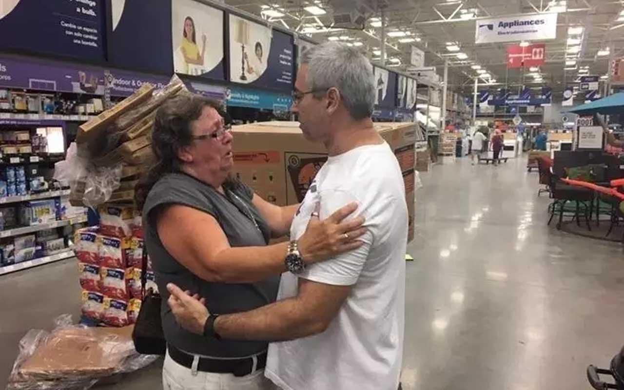 Hurricane, Irma, Lowe's, supply, generator