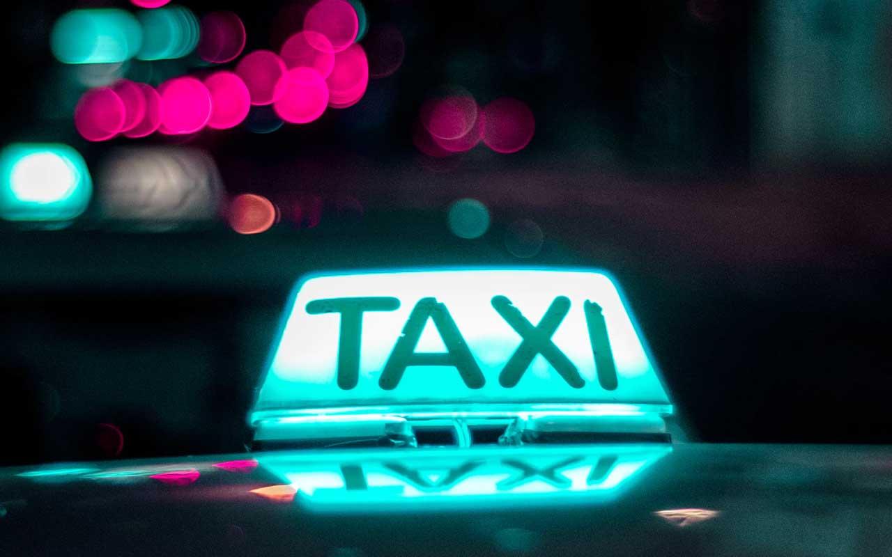 Nicaragua, taxi, man, story, life