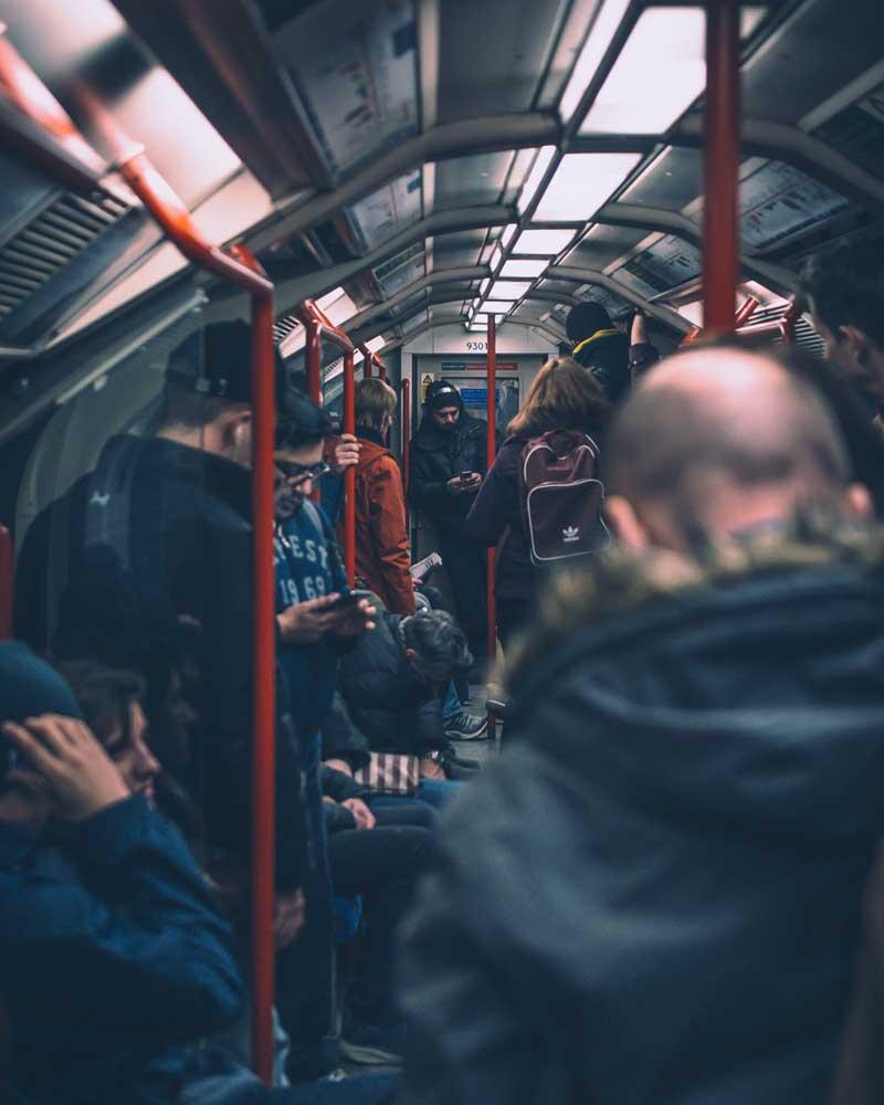 subway, Paris, pickpocket, wallet, phone, scene, train