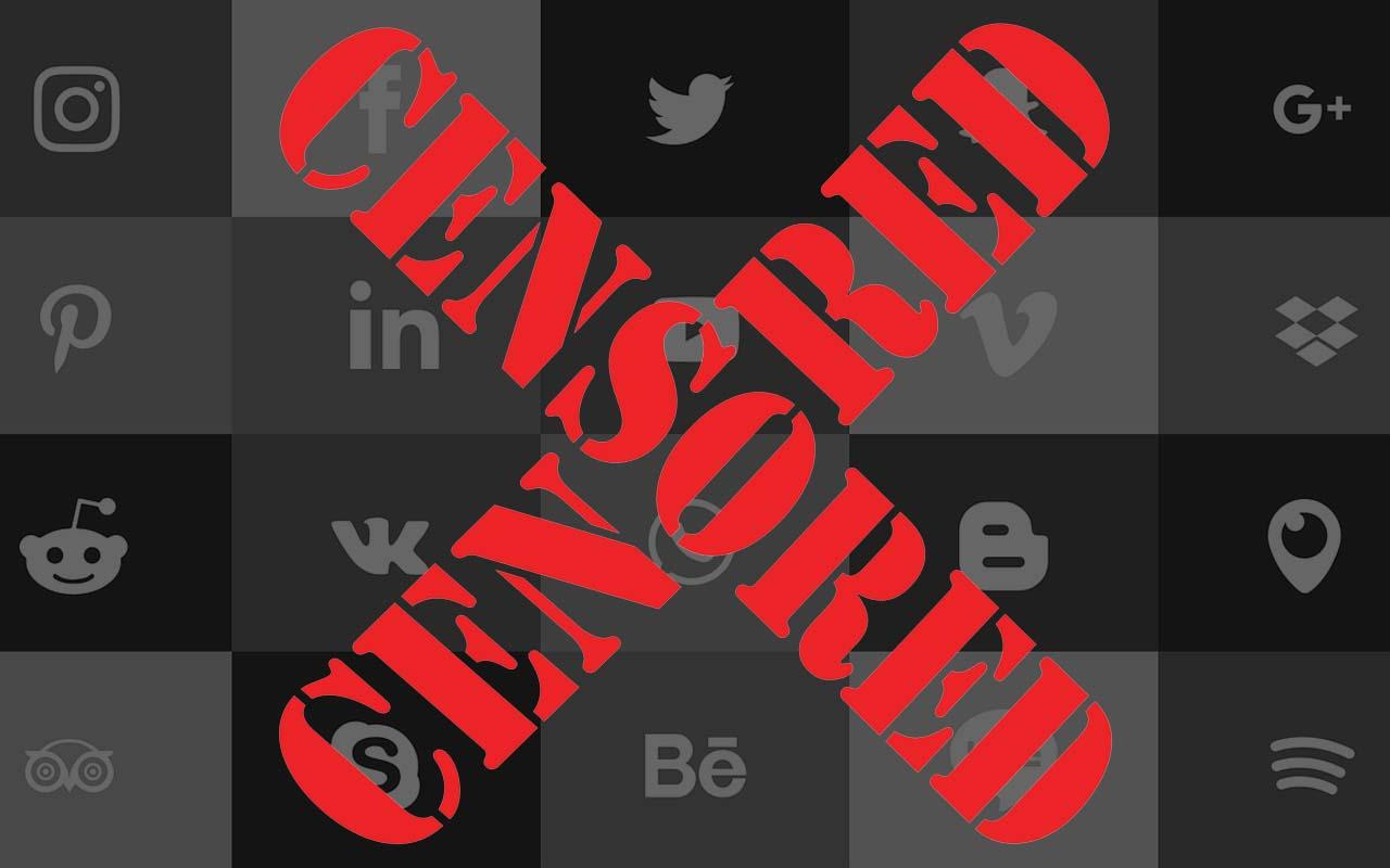 China, censorship, websites, fact, facts
