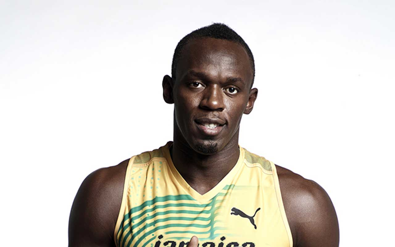 Usain Bolt, fast, sprint, life, facts