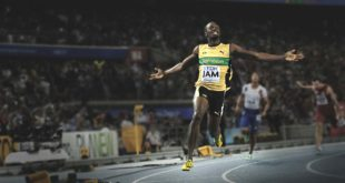Athlete, facts, Usain Bolt, Jamaica