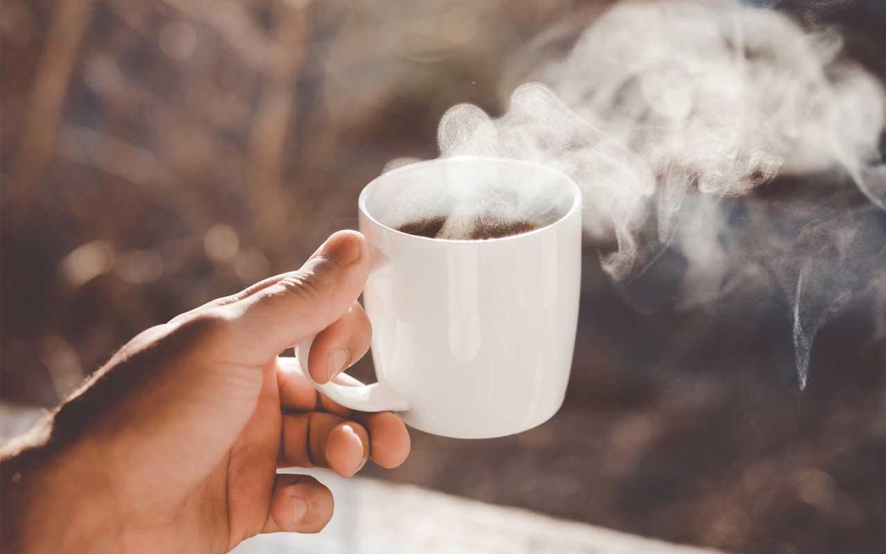 coffee, Brazil, New York, Finland