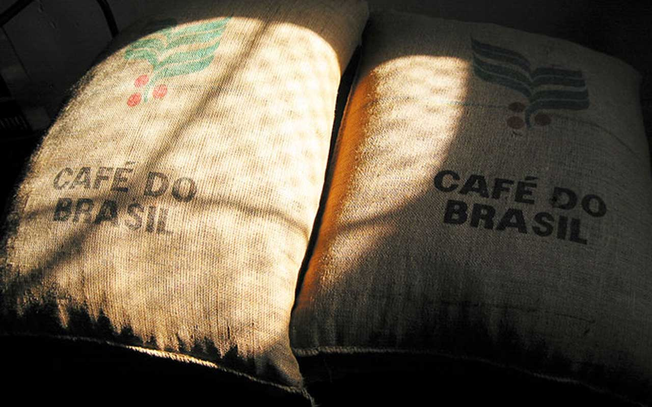 Brazil, coffee, facts, country