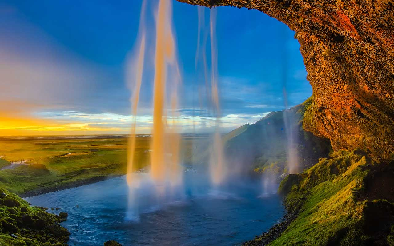 Iceland, life, people, NATO