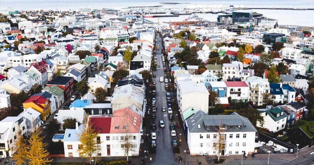Iceland, facts, life, Island