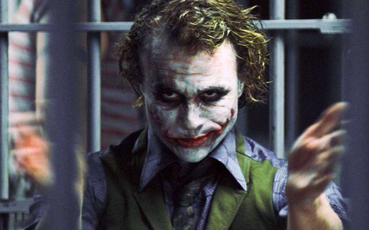 Joker, facts, life, people
