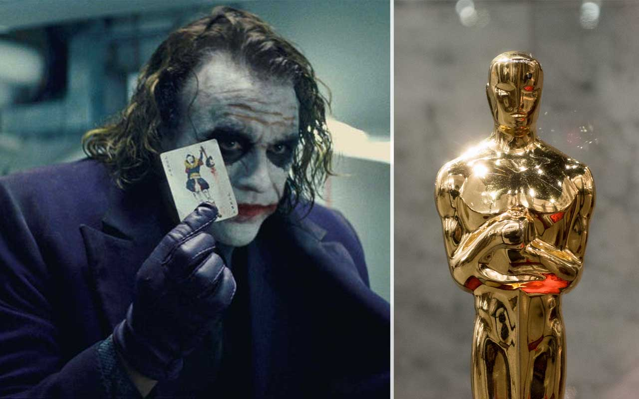 oscar, Joker, facts, people