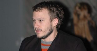 Heath Ledger, Joker, facts, people