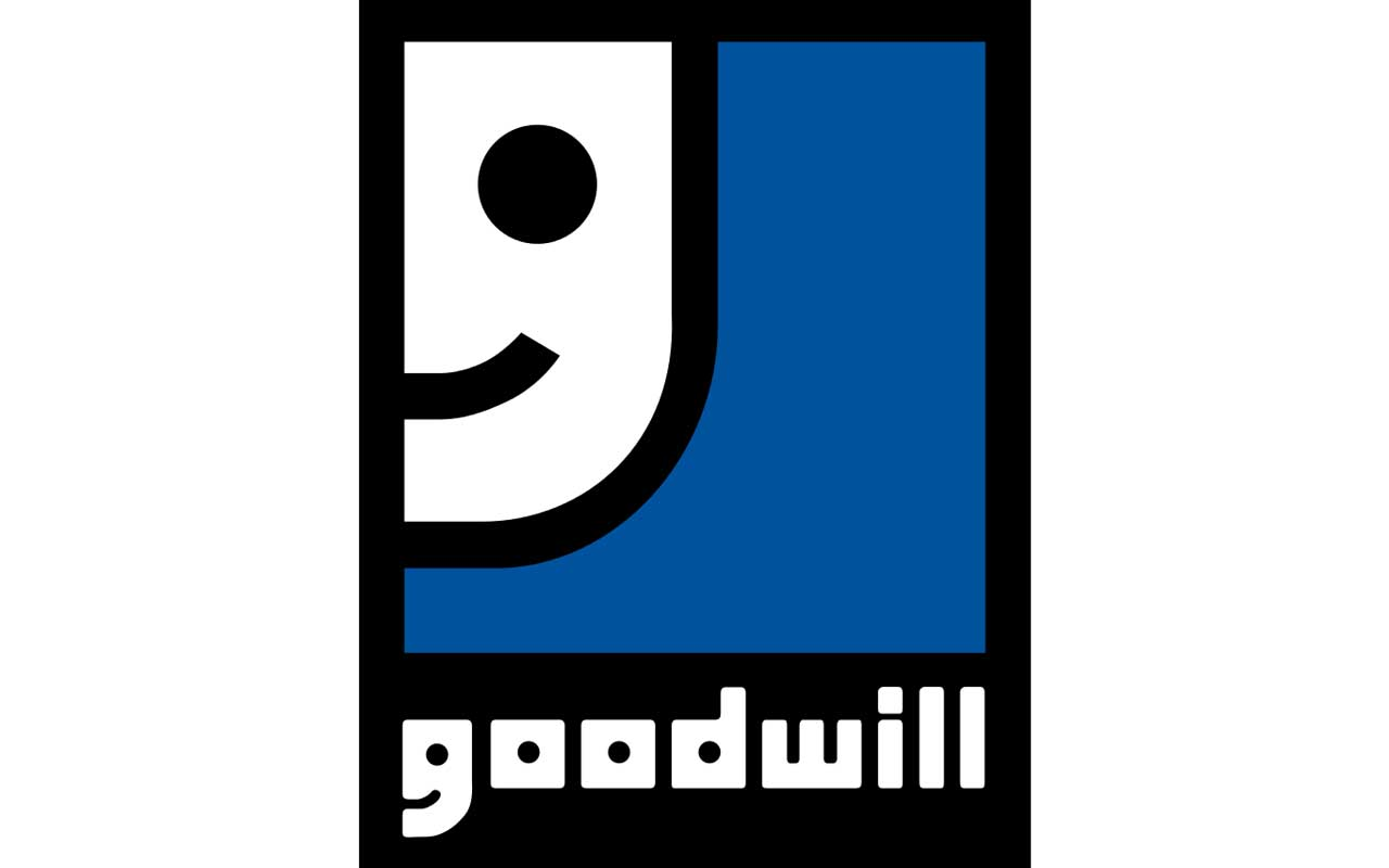 Goodwill, logos, facts, brand