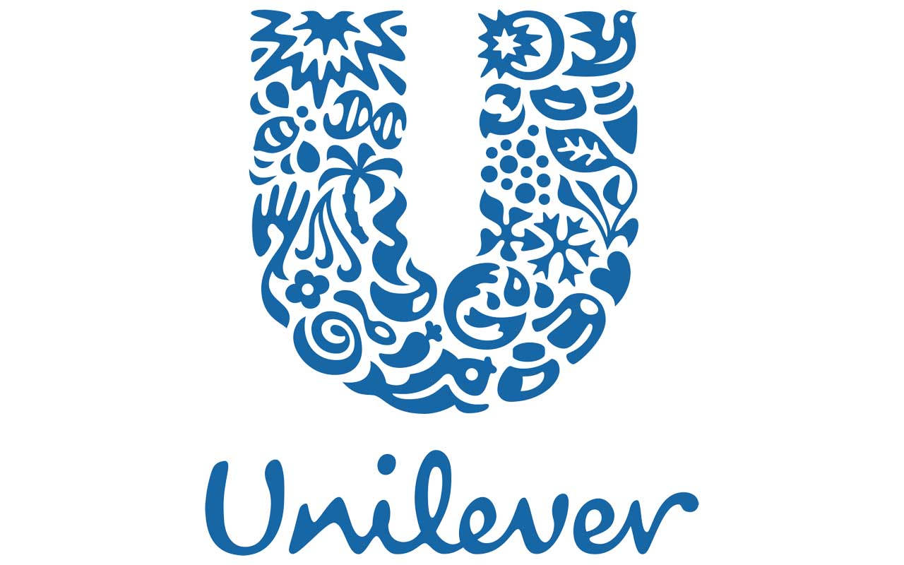 Unilever, facts, logos