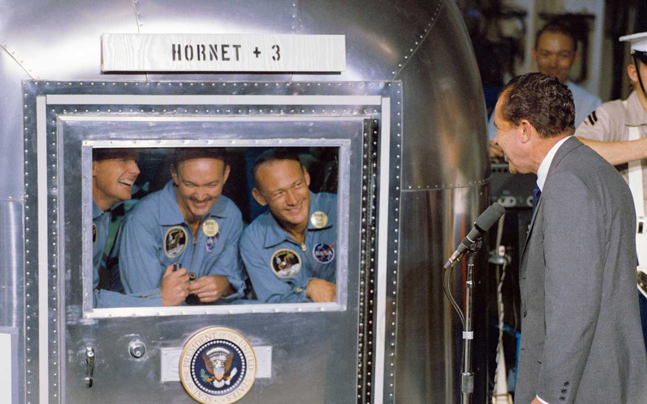 astronauts, Apollo 11, mission, science