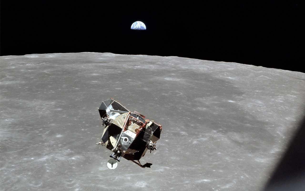 Apollo 11, NASA, space, facts, science