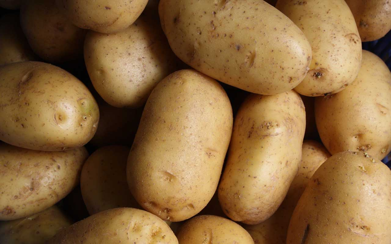 potatoes, Boeing, facts, food, weird