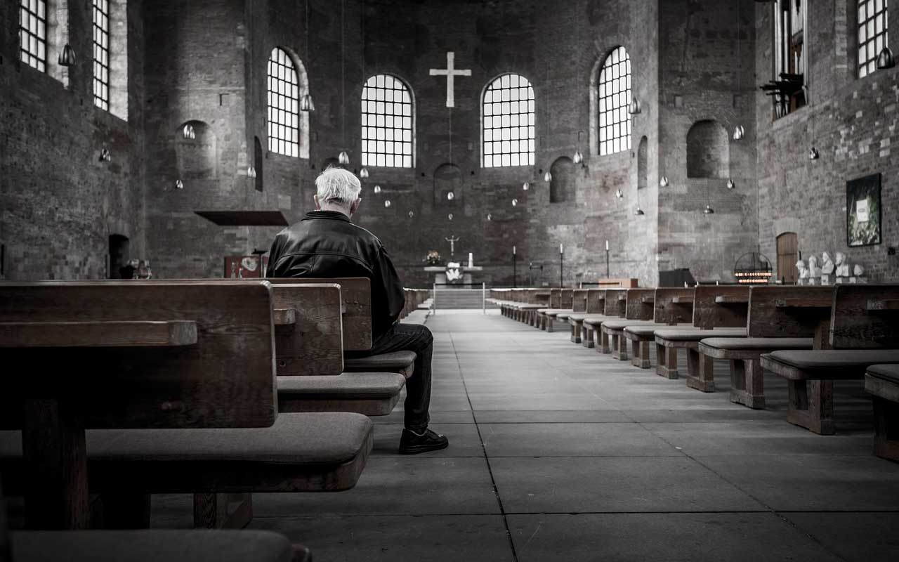 church, Germany, tax, life, facts