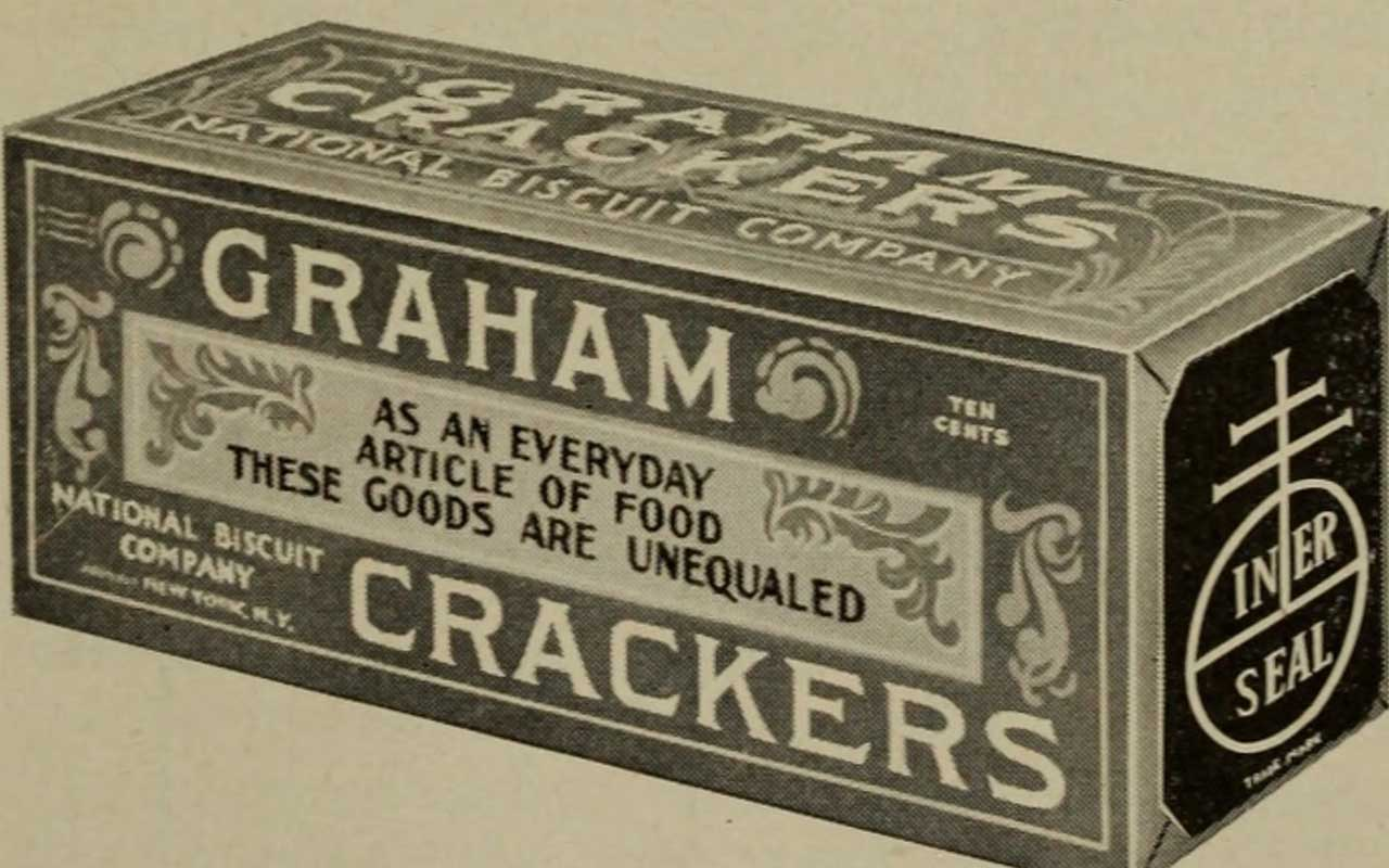 Graham Crackers, food, facts, medical