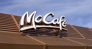 McCafe, coffee, facts, people