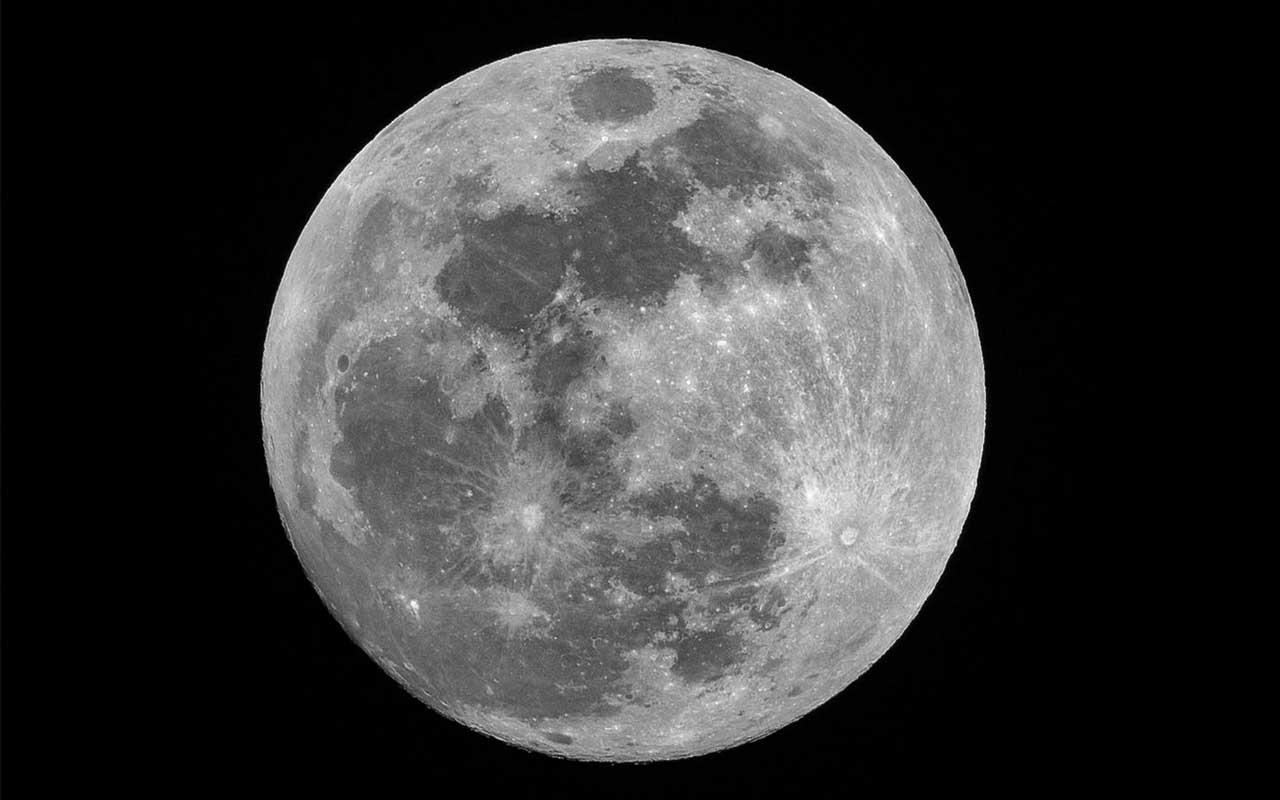 moon, facts, scientific, universe