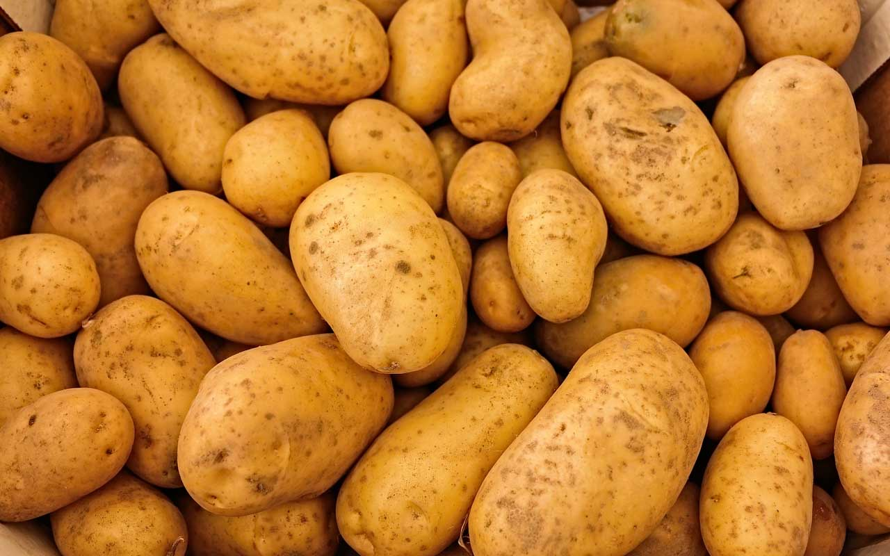 Potatoes, food, vegetable, facts