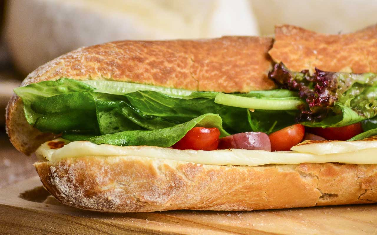 Subway, food, restaurants, birthdays