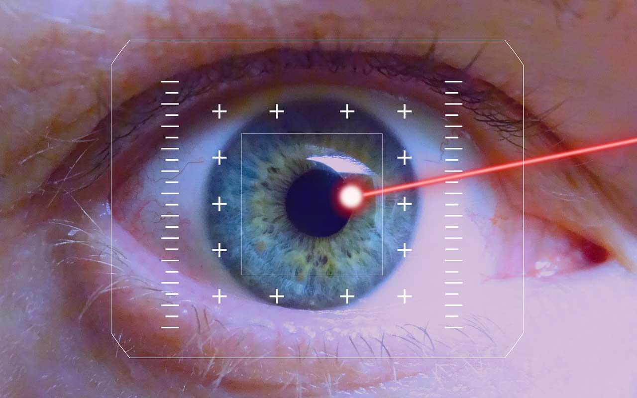 eyes, laser, facts, believe, science, Greek