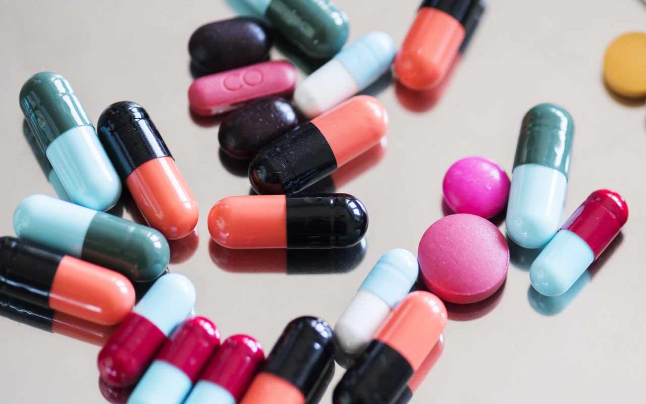 antibiotics, medicine, health, facts, knowledge