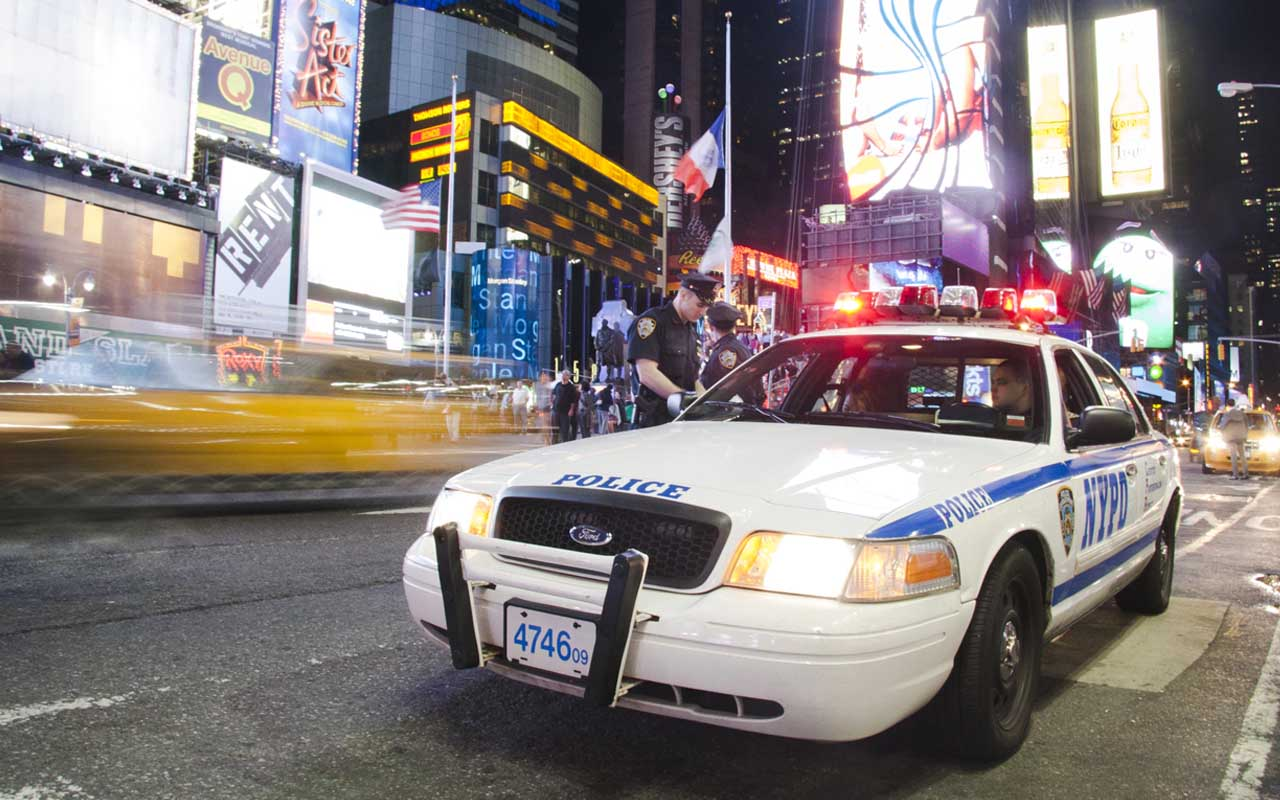 NYPD, facts, police, movies, life, people, USA