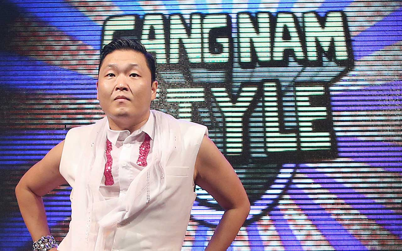 PSY, Gangnam Style, life, music, facts