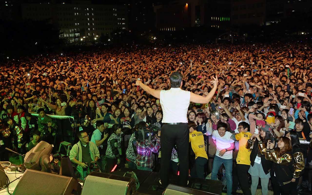 PSY, Gangnam style, dance, music