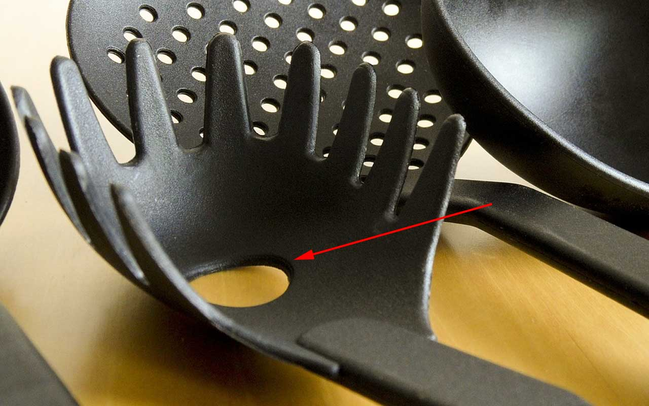 pasta, spoon, kitchenware, utensils, purpose