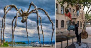 sculptures, art, people, artists, life