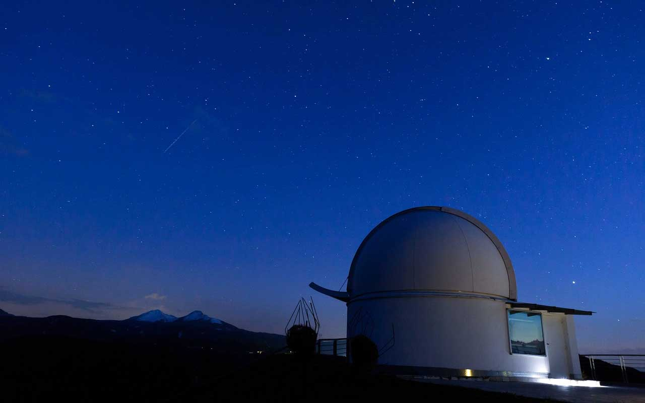 observatory, space, astronomy, radio, waves