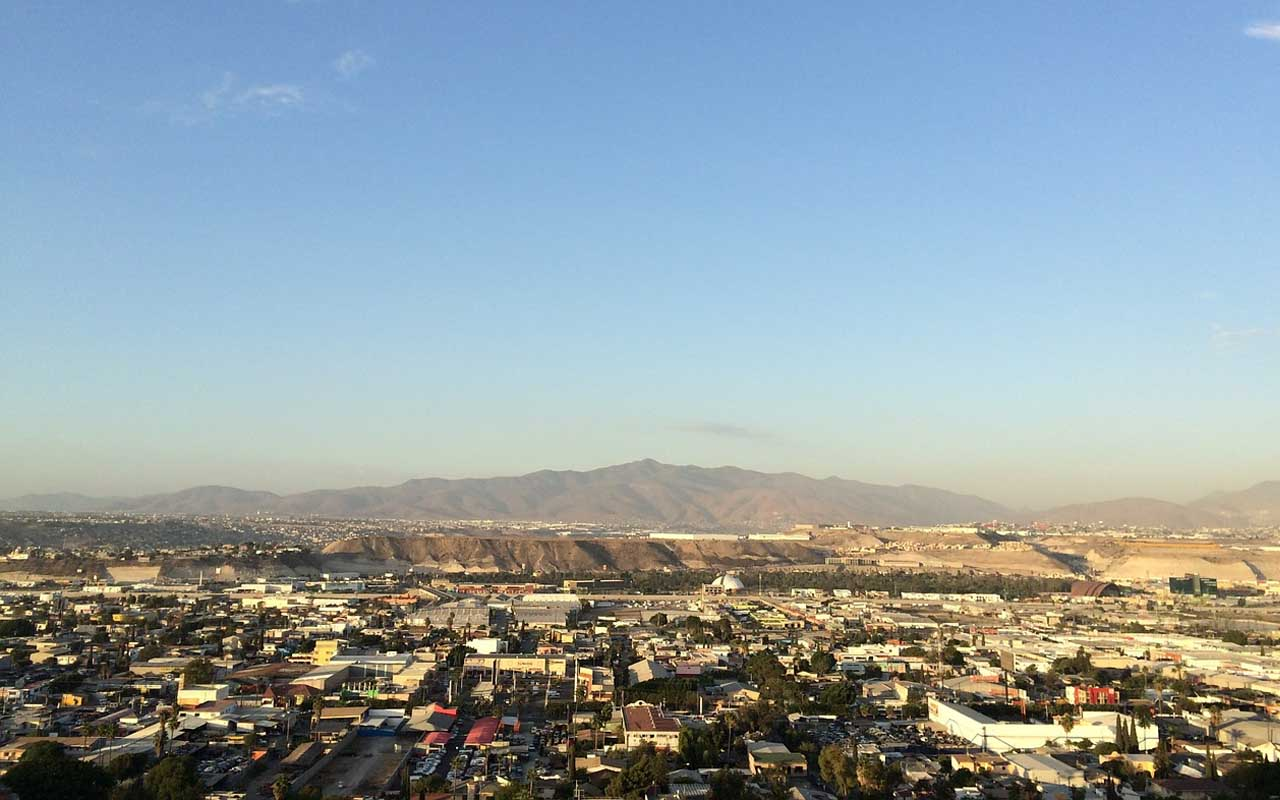 Tijuana, Mexico, travel, facts, life, people, foreigners