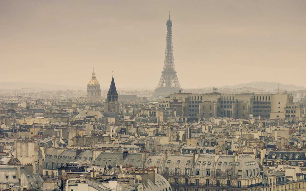 Paris, France, travel, USDS, foreigners, facts