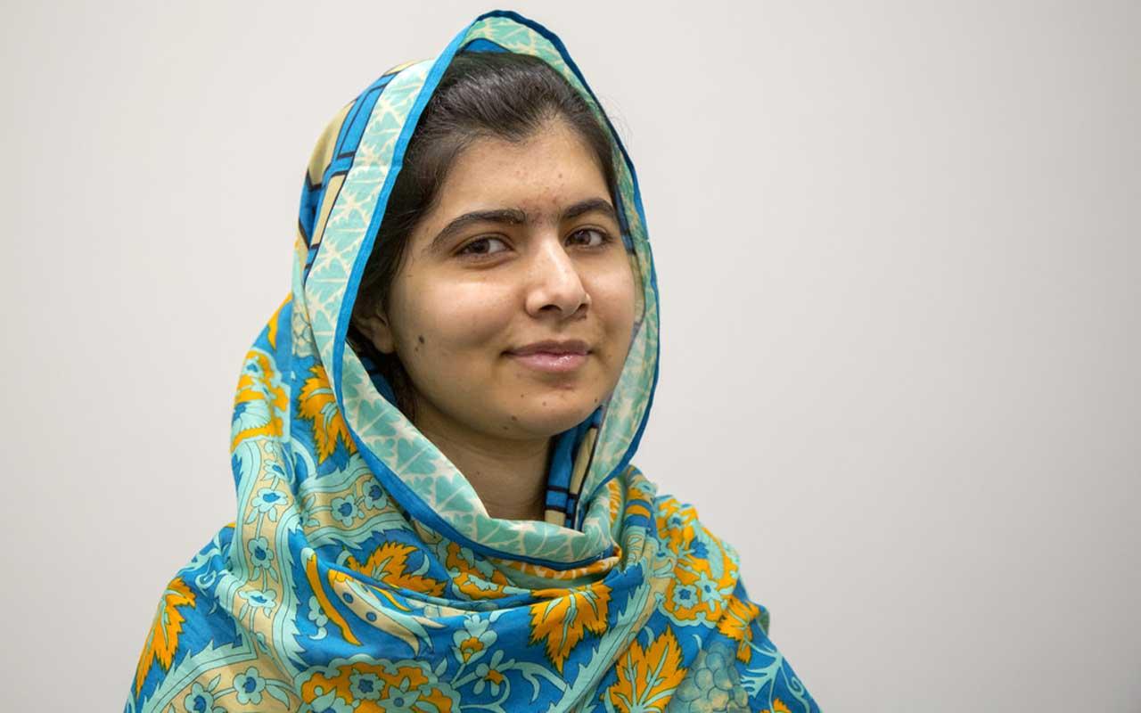 Malala Yousafzai, activist, women, brilliant, facts