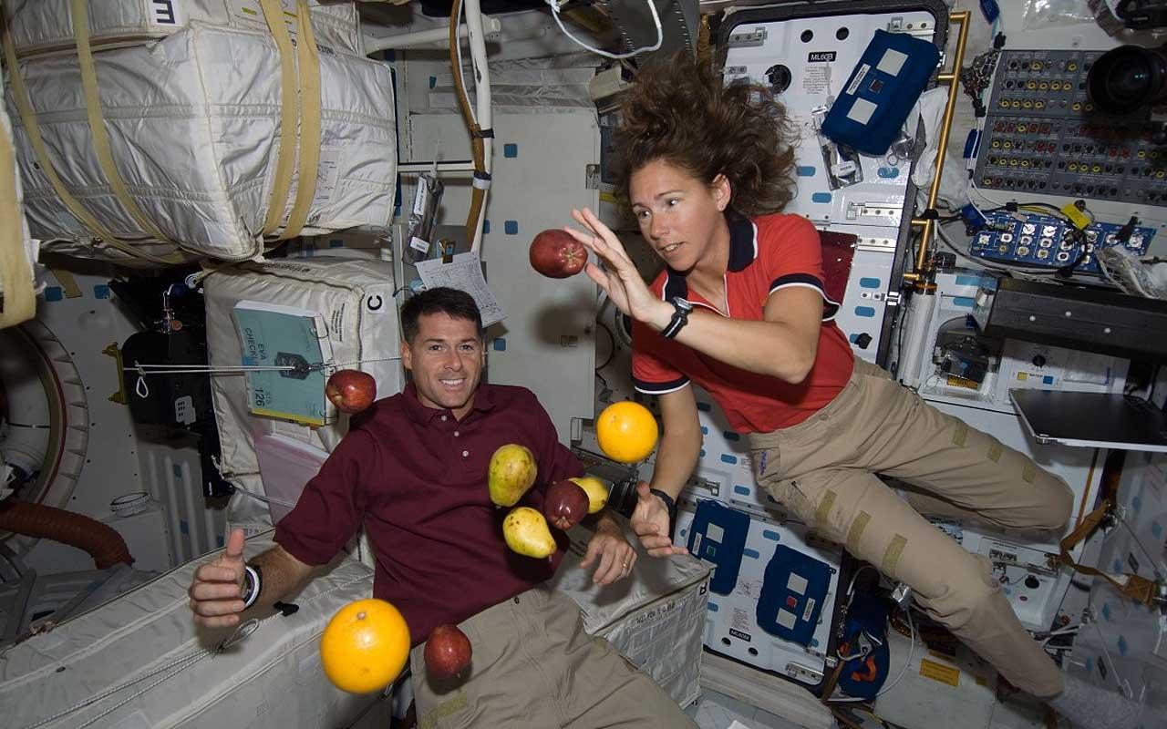 zero gravity, heart, shape, bodies, facts, health