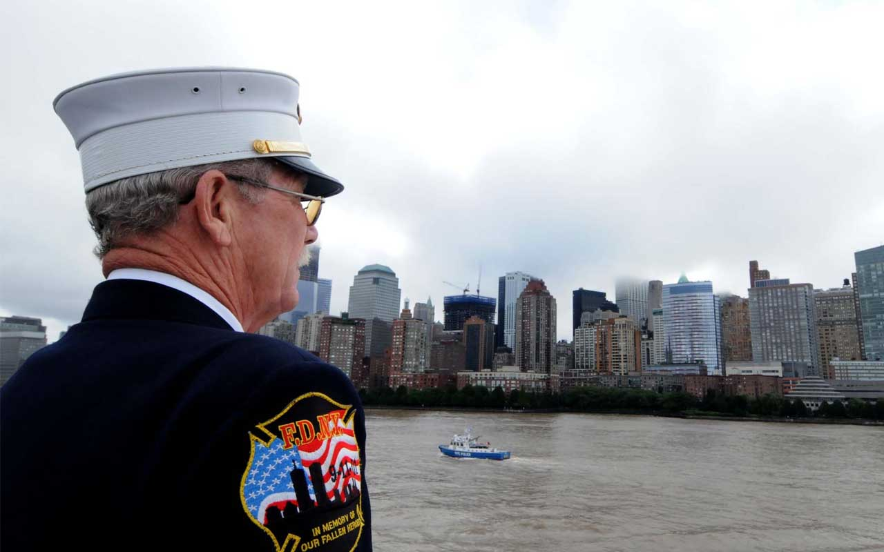 Jack Pritchard, FDNY, US NAVY, facts, firefighters, life, rescue