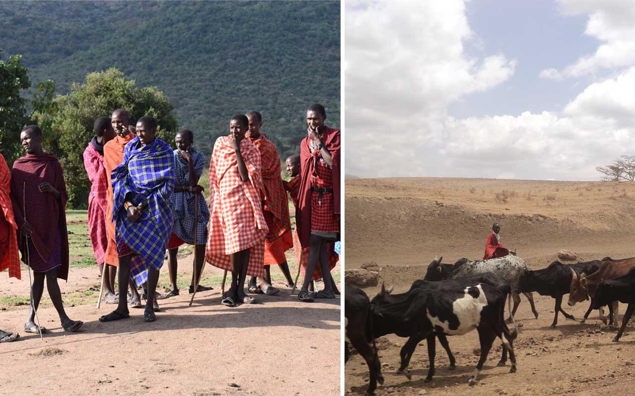 Masai people, 9/11, facts, generosity, life, people, Tanzania, Africa, poor