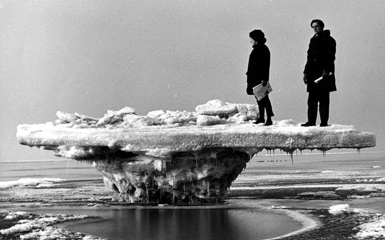 ice caps, Antarctica, life, people, weird, historical