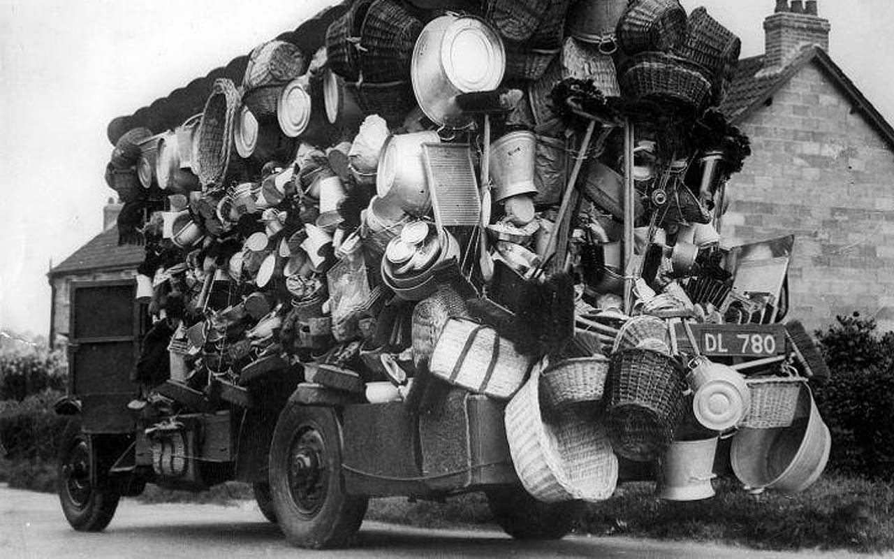 peddler, funny, historical, facts, life, weird