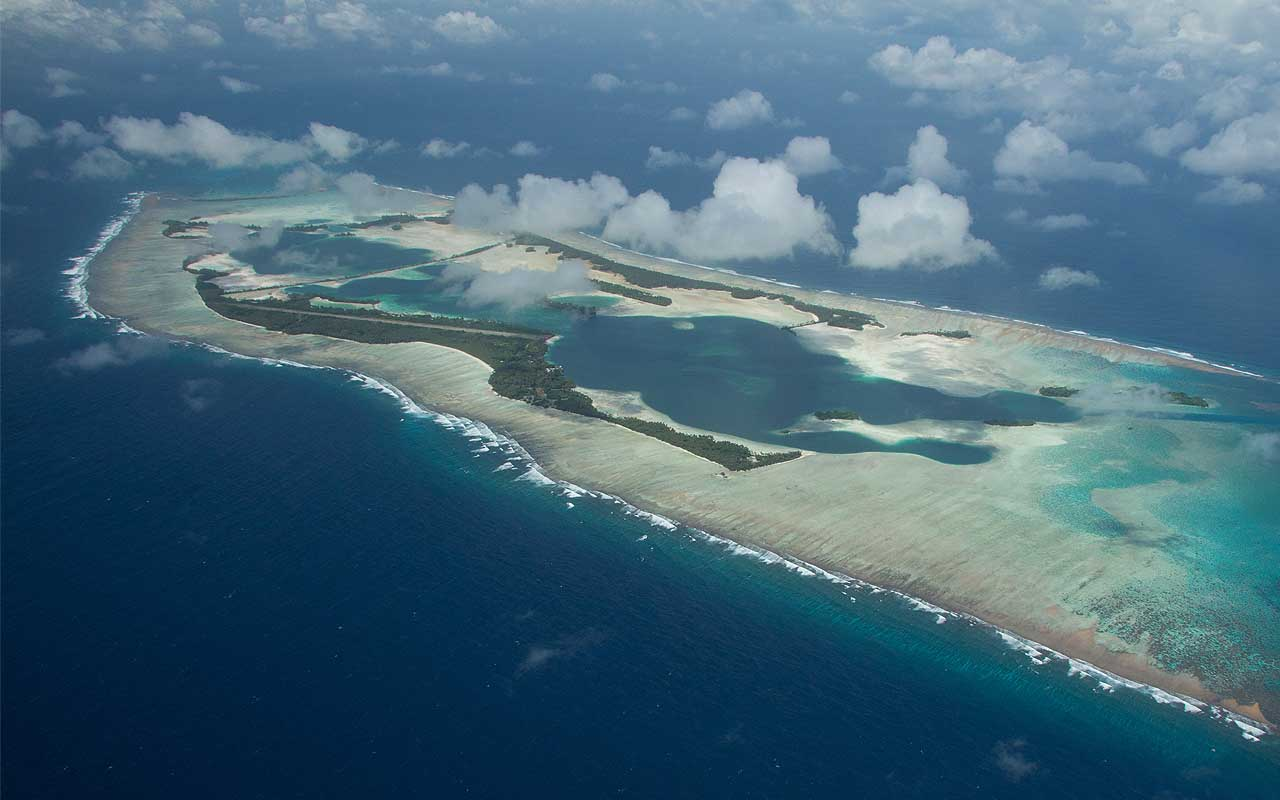 Palmyra Atoll, facts, islands, life, nature, sea