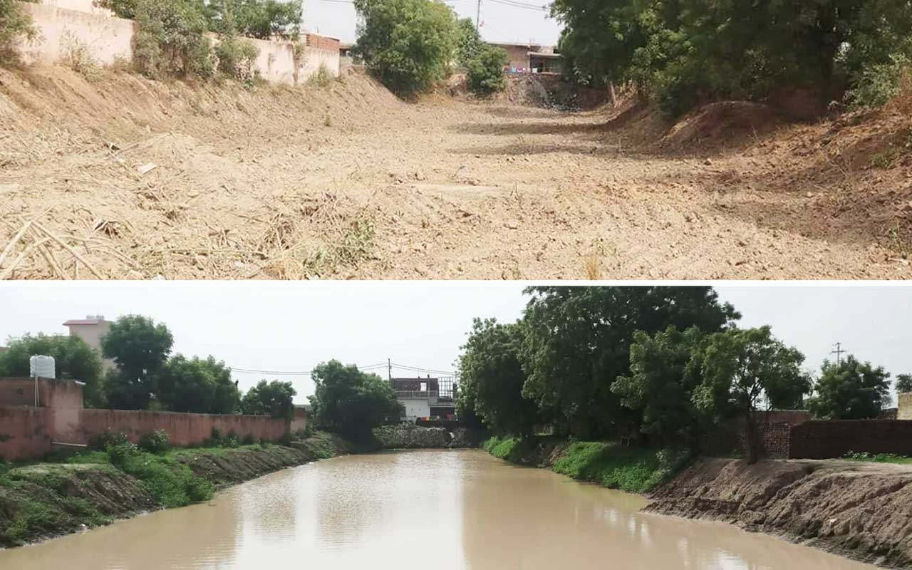 lakes, people, Uttar Pradesh, life, India, facts